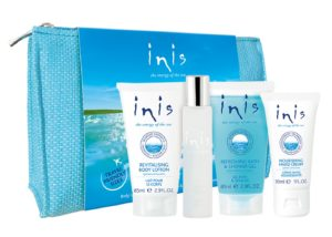 Inis Energy Voyager Gift Set FREE POSTAGE