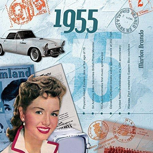 Hits of the 50s - 20 Tracks from 1955