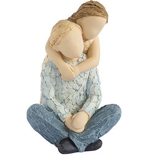 More Than Words A Close Bond 9609 Figurine