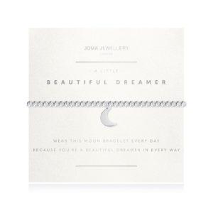 Joma Jewellery a little Beautiful Dreamer Bracelet