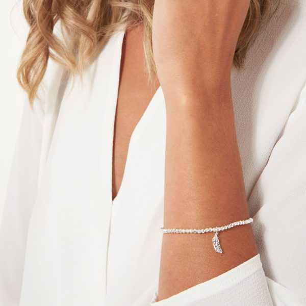 Joma Jewellery a little Free Spirit Bracelet