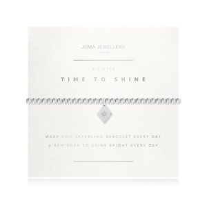 Joma Jewellery a little Time To Shine Bracelet