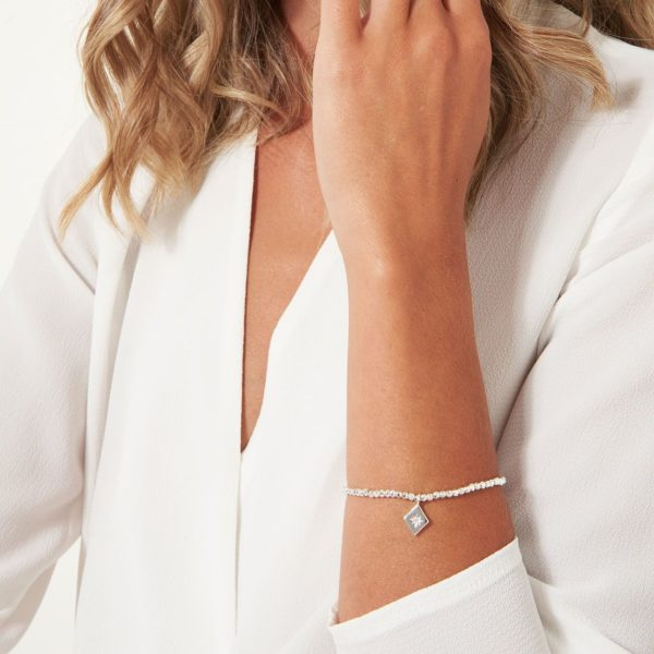 Joma Jewellery a little Time To Shine Bracelet