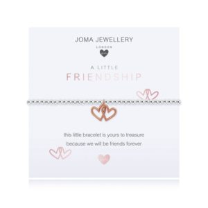 Joma Jewellery Childrens a little Friendship Bracelet