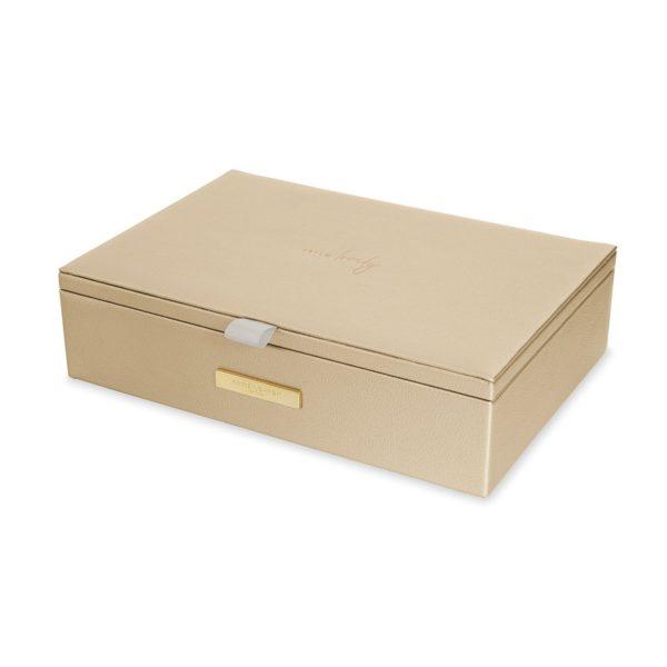 Katie Loxton Jewellery Box- Hello Lovely