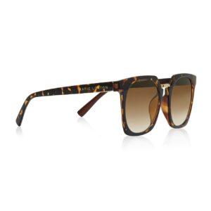 Katie Loxton Riviera Sunglasses- Tortoiseshell
