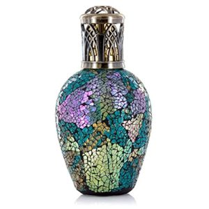 Peacock Tail Large Fragrance Lamp