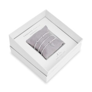 Joma Jewellery Occasion Gift Box Forever Family