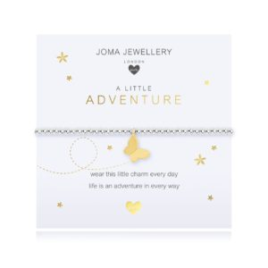 Joma Jewellery Childrens a little Adventure bracelet