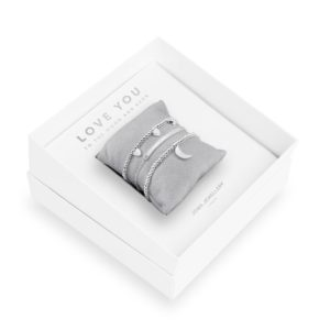 Joma Jewellery Occasion Gift Box Love you to the moon & back